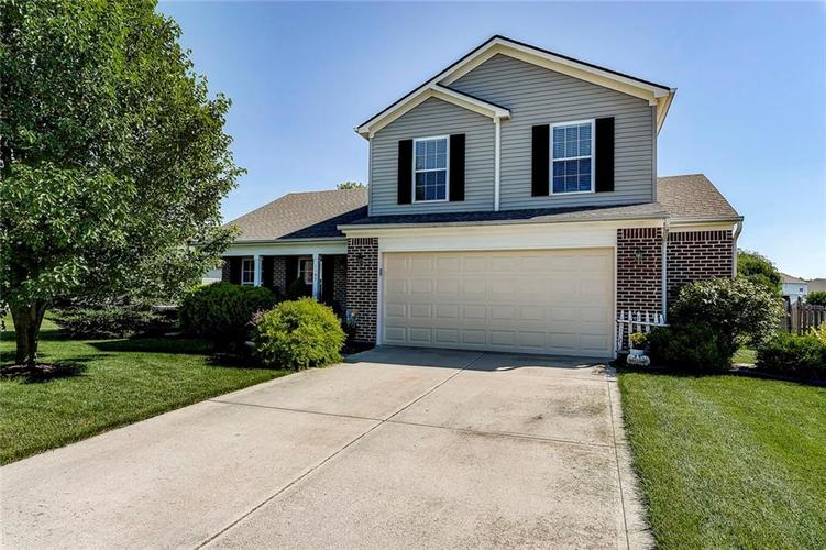 1185 RIVER RIDGE Drive Brownsburg, IN 46112 | MLS 21646304 | photo 1