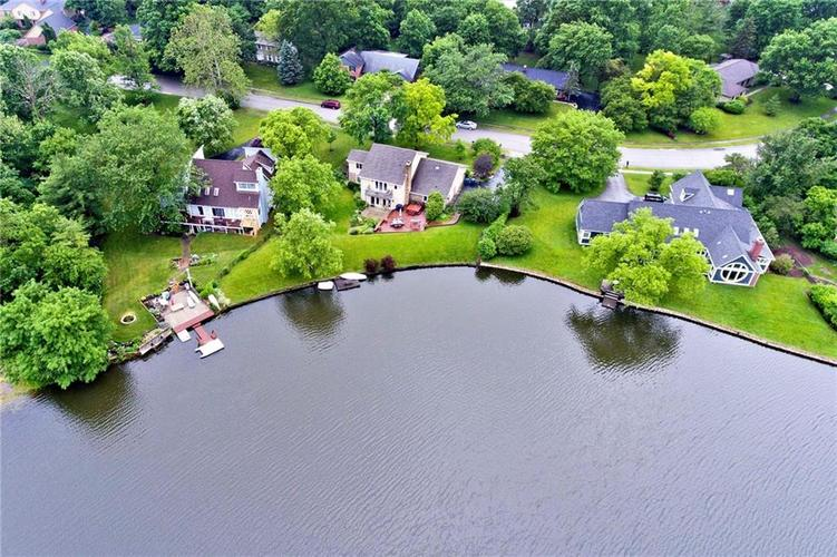 10803 Lakeview Drive Carmel, IN 46033 | MLS 21646326 | photo 1