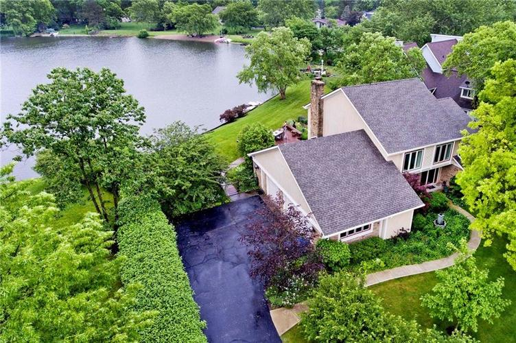 10803 Lakeview Drive Carmel, IN 46033 | MLS 21646326 | photo 23