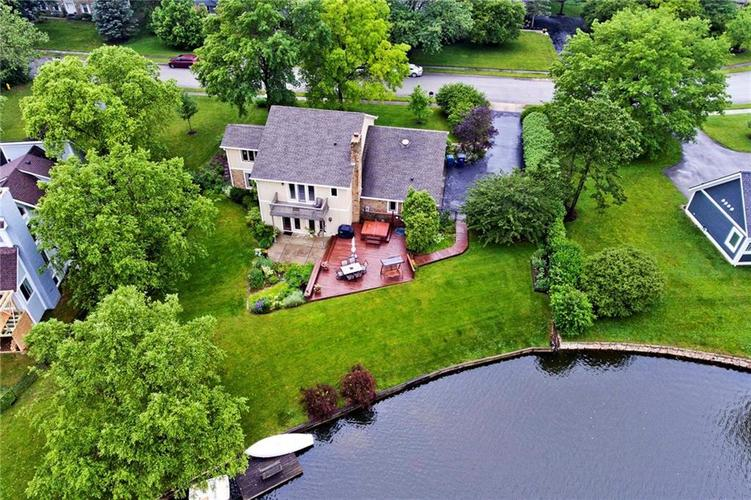 10803 Lakeview Drive Carmel, IN 46033 | MLS 21646326 | photo 24