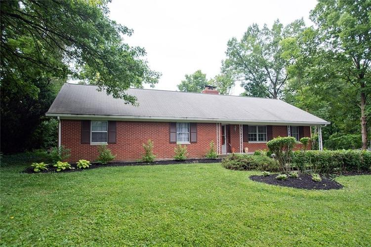 7635 Sentinel Trail Indianapolis IN 46250 | MLS 21646377 | photo 1