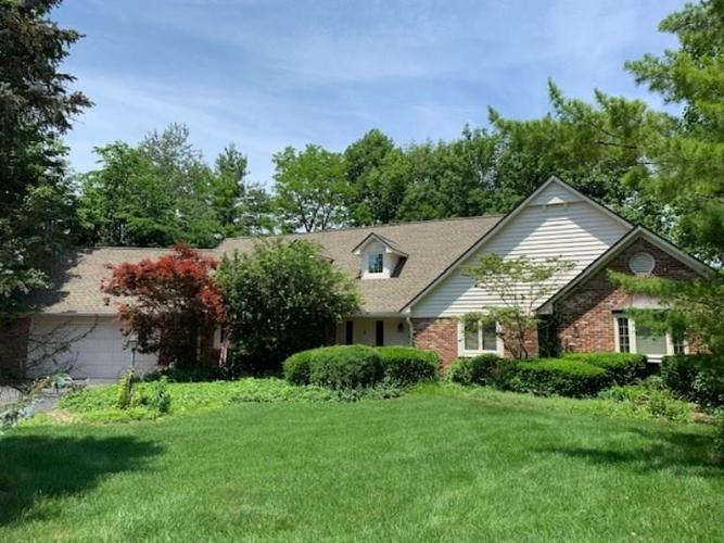 12150 Admirals Pointe Circle Indianapolis, IN 46236 | MLS 21646422 | photo 19