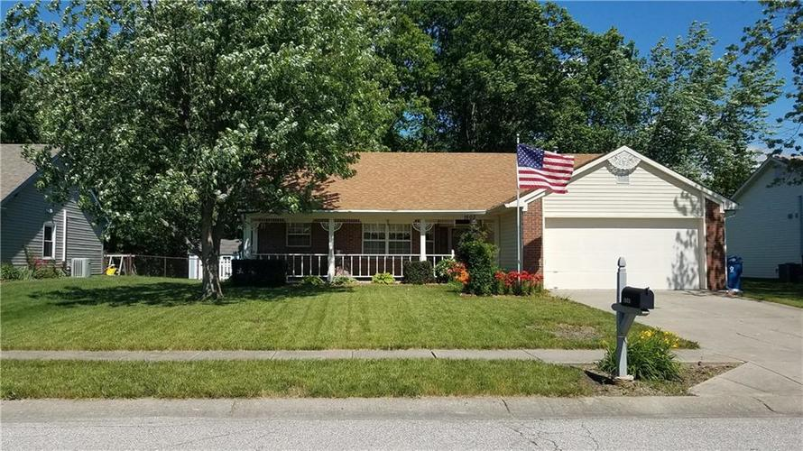1503  Wilford Lane Indianapolis, IN 46229 | MLS 21646434