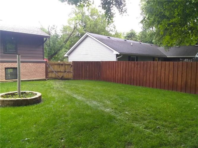 606 Holly Court Noblesville, IN 46060 | MLS 21646441 | photo 5