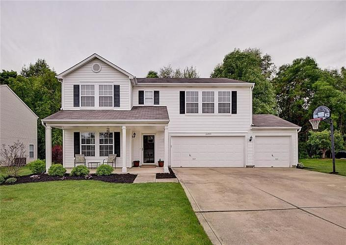 14929  Redcliff Drive Noblesville, IN 46062 | MLS 21646443