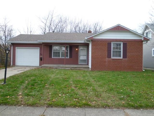 3508 N JOAN Place Indianapolis, IN 46226 | MLS 21646453 | photo 1