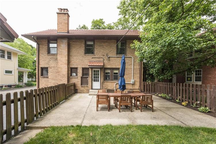 4823 N Central Avenue Indianapolis, IN 46205 | MLS 21646462 | photo 5