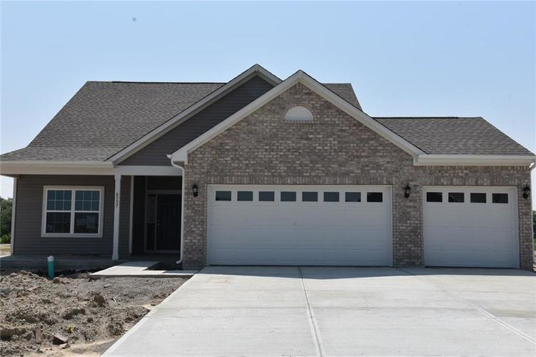 6557 Aster Drive Ingalls, IN 46048 | MLS 21646468 | photo 1