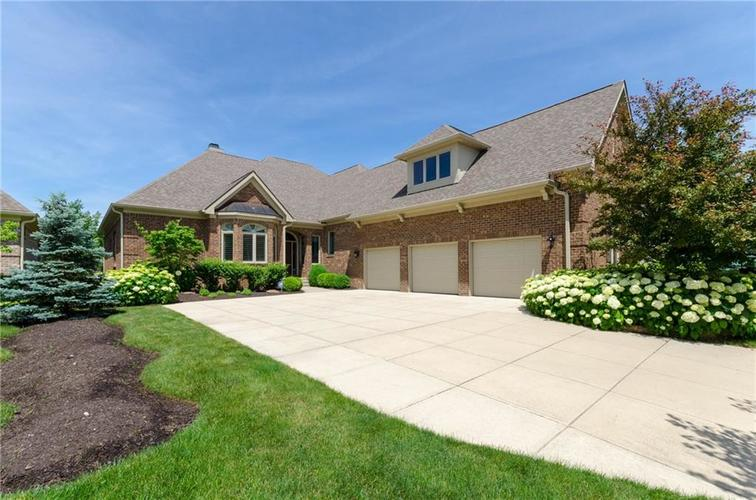 15430 Long Cove Boulevard Carmel, IN 46033 | MLS 21646521 | photo 1