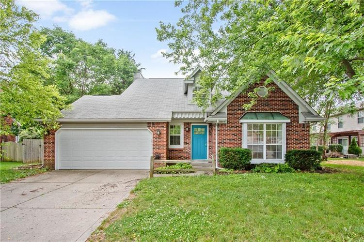 10915 Limbach Court Lawrence , IN 46236 | MLS 21646553 | photo 1