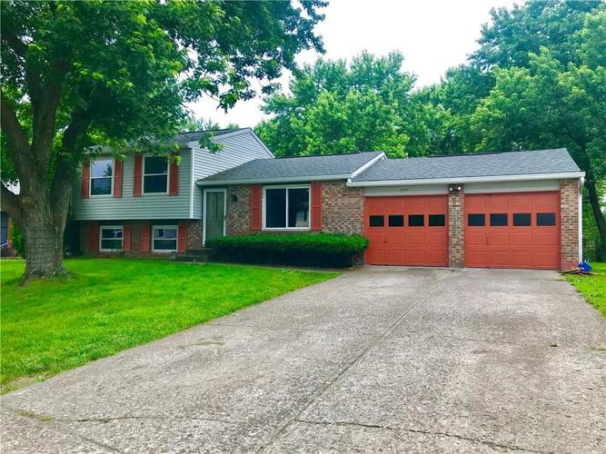 806  Suwanee Court Indianapolis, IN 46217 | MLS 21646554