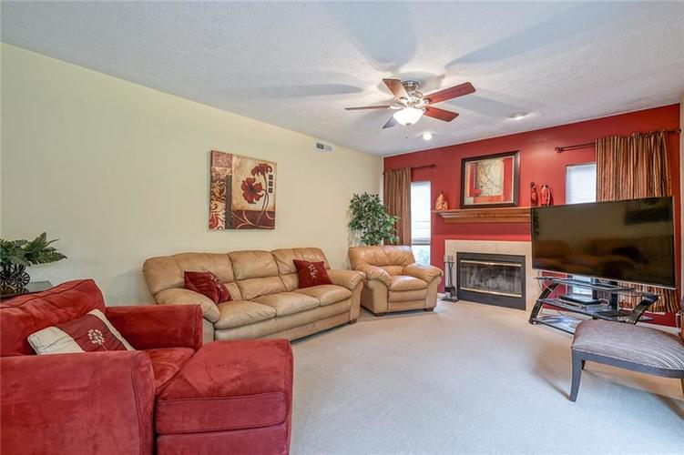 6908 SILVER TREE Drive Indianapolis, IN 46236 | MLS 21646574 | photo 16