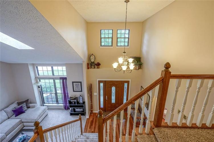 6908 SILVER TREE Drive Indianapolis, IN 46236 | MLS 21646574 | photo 27