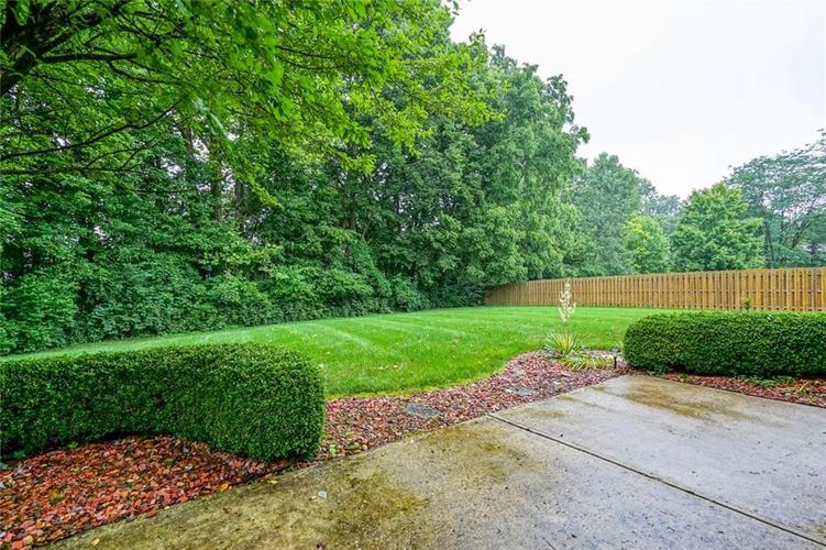 6908 SILVER TREE Drive Indianapolis, IN 46236 | MLS 21646574 | photo 29