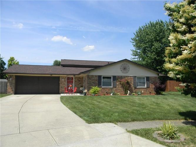 2638 Jay Court Indianapolis, IN 46229 | MLS 21646587 | photo 1