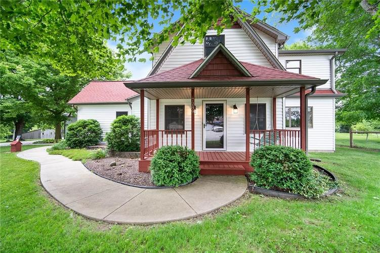 7289 S County Road 275  Clayton, IN 46118 | MLS 21646600