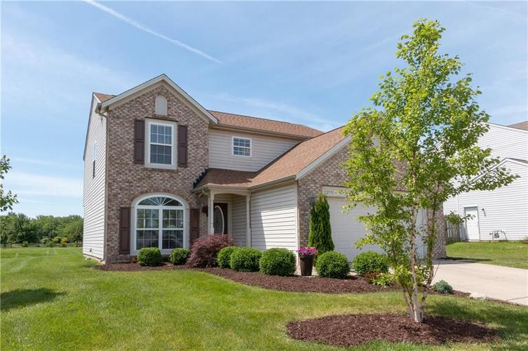 12551 BROOKHAVEN Drive Fishers, IN 46037   MLS 21646603   photo 1