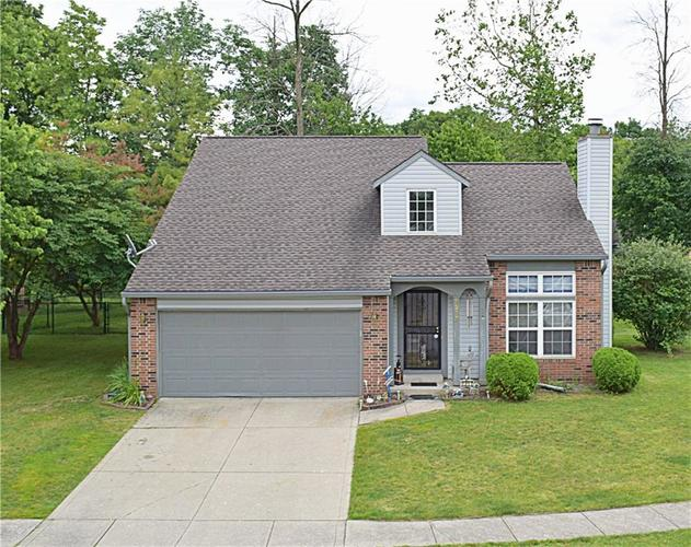 1217 NASHVILLE Circle Indianapolis, IN 46229 | MLS 21646621 | photo 1