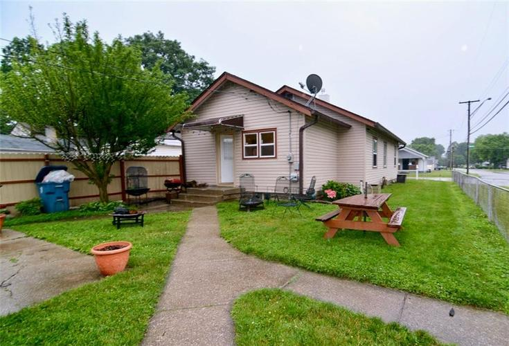 2901 S Foltz Street Indianapolis, IN 46241 | MLS 21646622 | photo 11