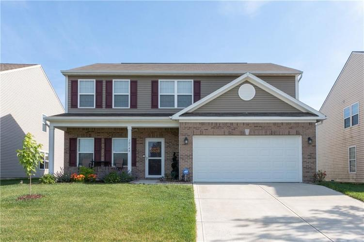 10540  Hunters Crossing Boulevard Indianapolis, In 46239 | MLS 21646626