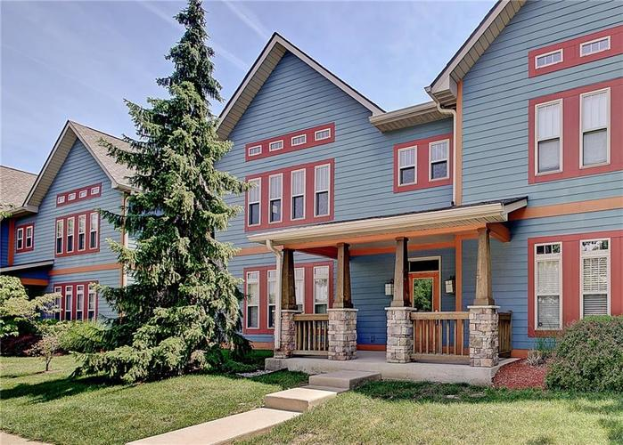1623 N College Avenue #6 Indianapolis, IN 46202 | MLS 21646629 | photo 1