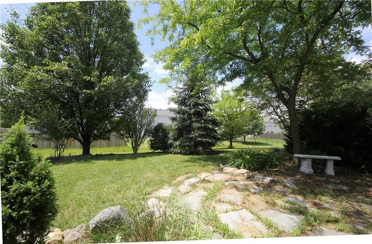 8733 Orchard Grove Lane Camby, IN 46113 | MLS 21646631 | photo 17