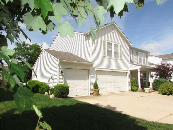 8733 Orchard Grove Lane Camby, IN 46113 | MLS 21646631 | photo 20
