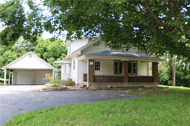 461  INDIANAPOLIS Road Mooresville, IN 46158 | MLS 21646657