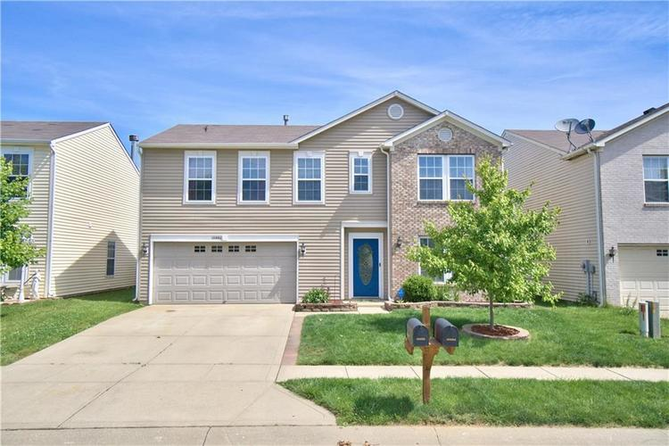 10884  Albertson Drive Indianapolis, IN 46231 | MLS 21646665