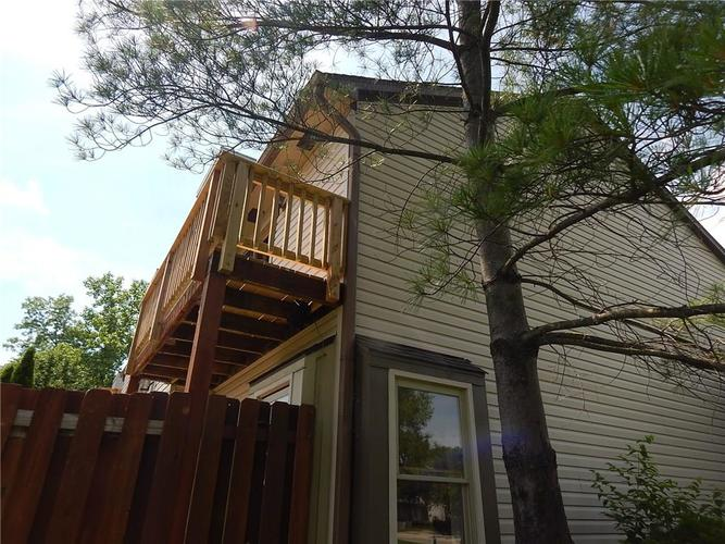 6415 Cotton Bay Drive North Indianapolis, IN 46254 | MLS 21646675 | photo 1
