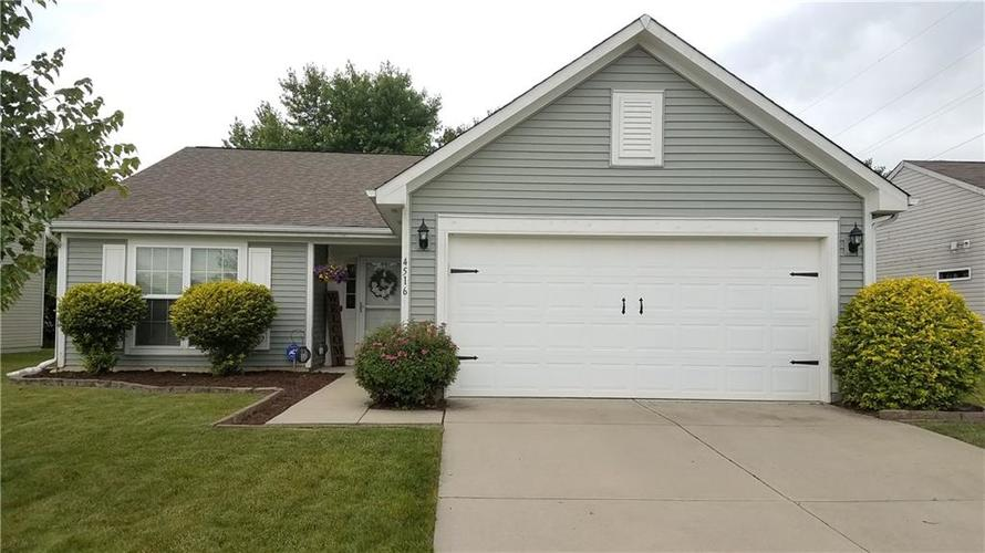 4516  Angelica Drive Indianapolis, IN 46237 | MLS 21646684