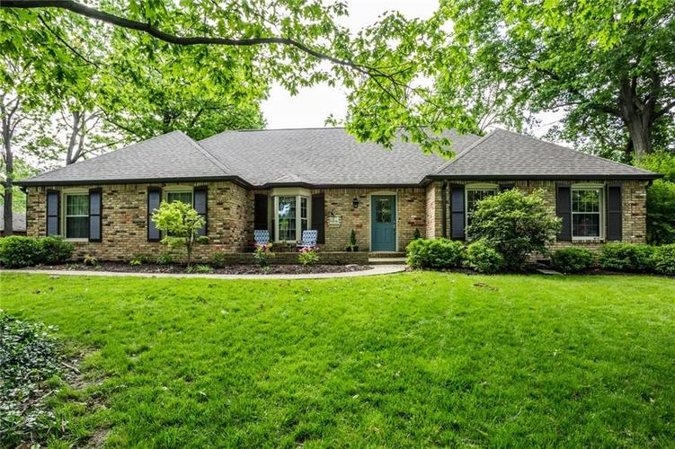 3253  Lincoln Court Indianapolis, IN 46228 | MLS 21646691
