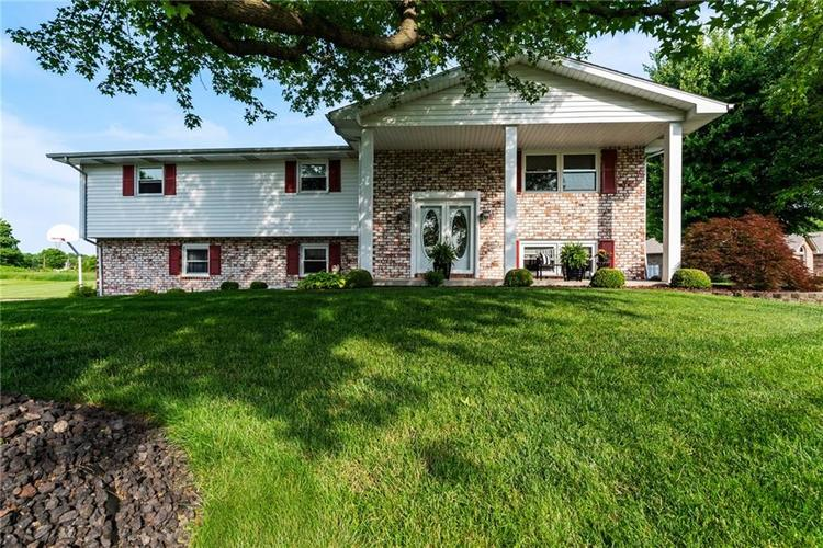 2901 Catalina Drive Anderson, IN 46012 | MLS 21646731 | photo 1
