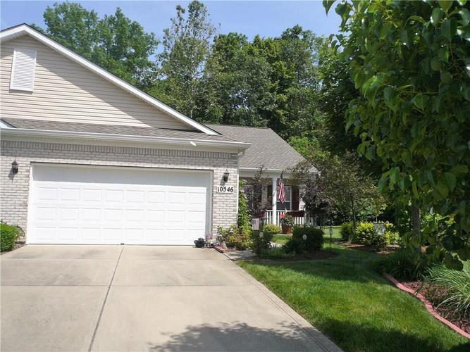 10546 Pine Valley Path Indianapolis, IN 46234 | MLS 21646741 | photo 4