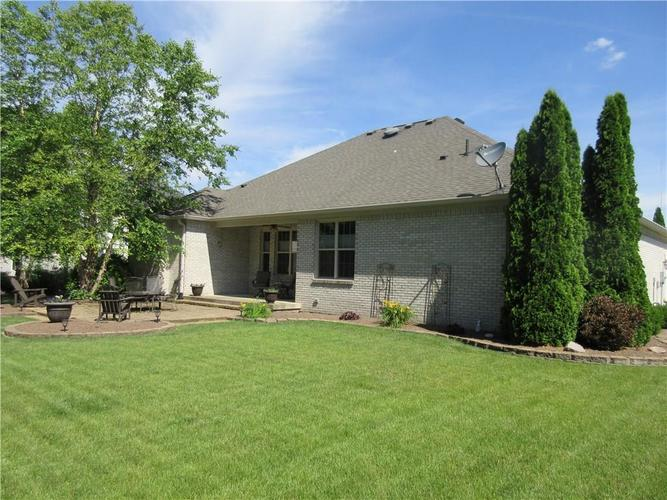 7851 BROADMEAD Way Indianapolis, IN 46259   MLS 21646760   photo 2