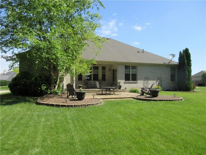 7851 BROADMEAD Way Indianapolis, IN 46259   MLS 21646760   photo 3