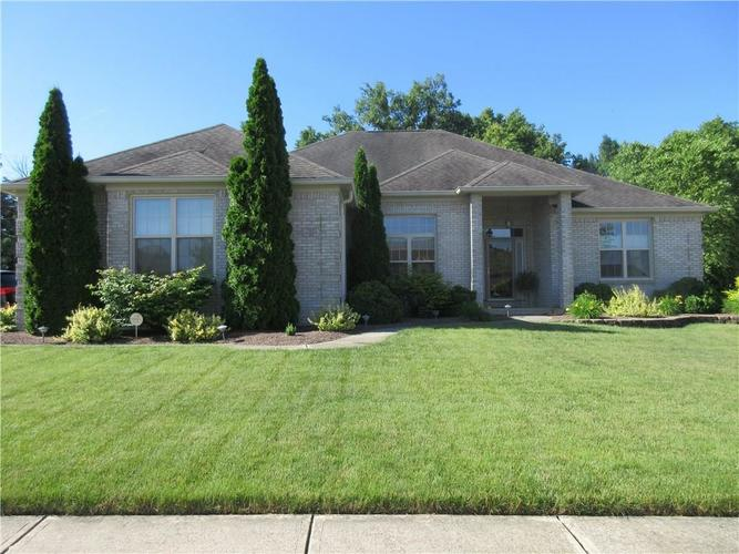7851 BROADMEAD Way Indianapolis, IN 46259   MLS 21646760   photo 4