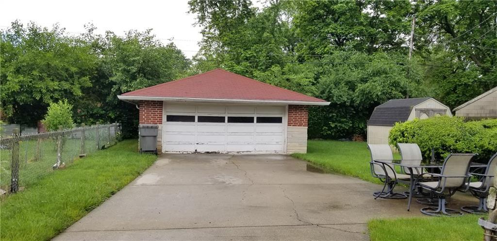 4019 N Bolton Avenue Indianapolis, IN 46226 | MLS 21646833 | photo 3