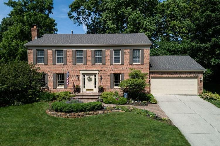 9240 Behner Circle Indianapolis, IN 46250 | MLS 21646835 | photo 1