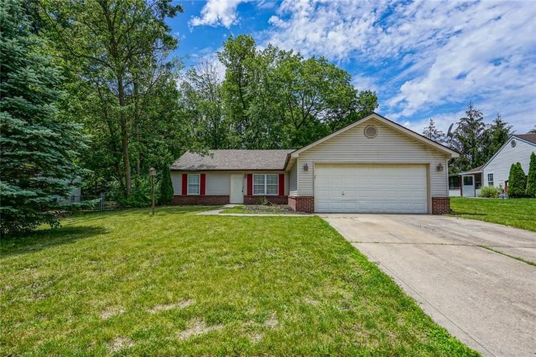 11309  Cherry Tree Way Indianapolis, IN 46235 | MLS 21646848
