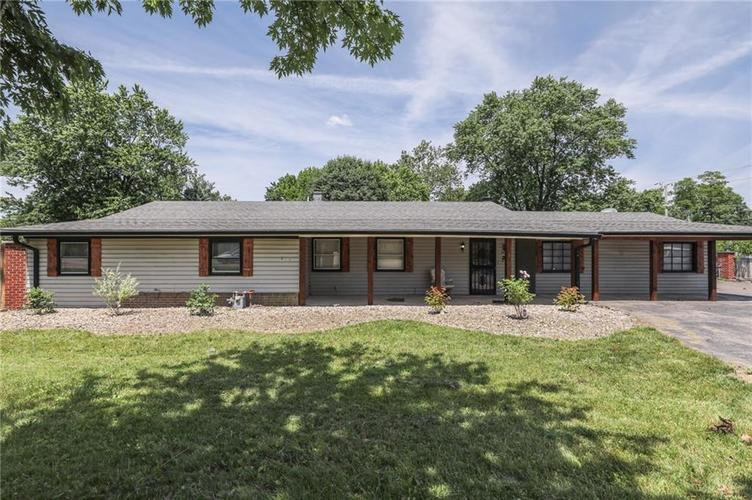 7950 E 21ST Street Indianapolis, IN 46219 | MLS 21646862 | photo 2