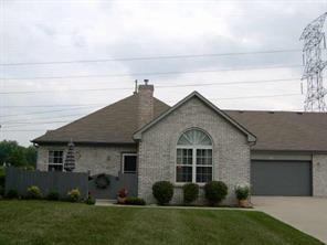 5822  Quail Roost Court Indianapolis, IN 46237 | MLS 21646893