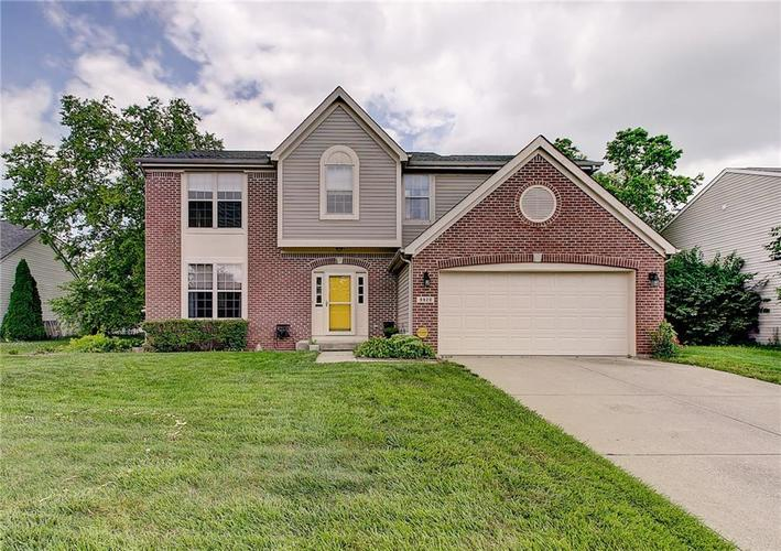 9920  Alexia Drive Indianapolis, IN 46236 | MLS 21646914