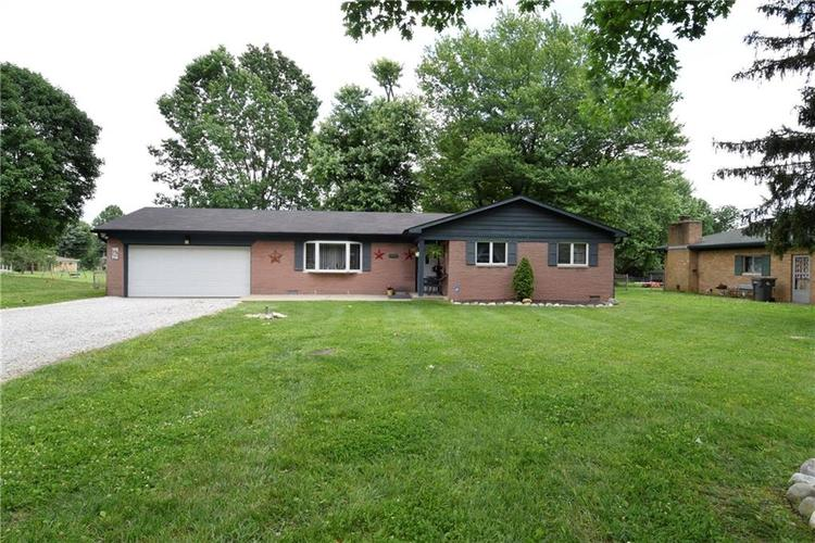 6609  Brill Road Indianapolis, IN 46227 | MLS 21646926