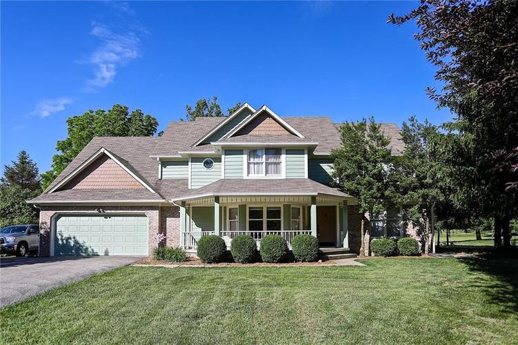 3260 Southampton Drive Martinsville, IN 46151 | MLS 21646927 | photo 1