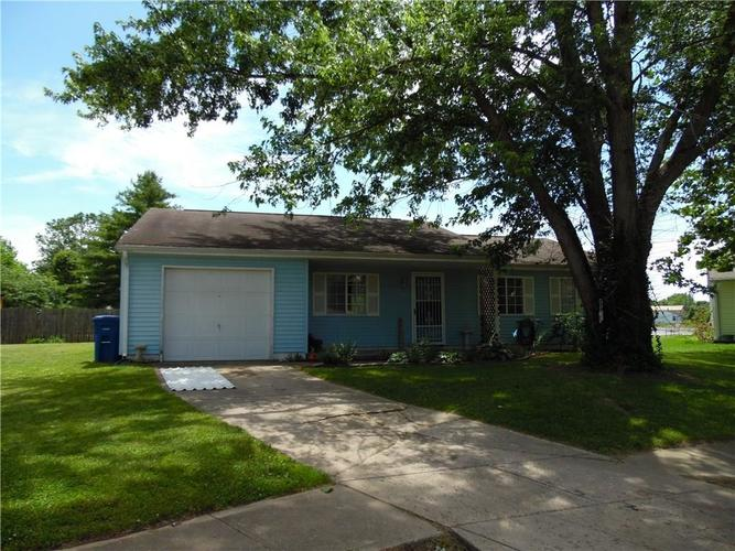 802 Anderson Street Shelbyville, IN 46176 | MLS 21646952 | photo 1