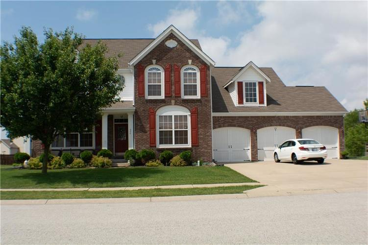 954  Farmington Tr  Brownsburg, IN 46112 | MLS 21646956