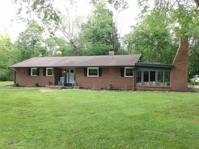 1173 W Hickory Drive New Castle, IN 47362 | MLS 21646987
