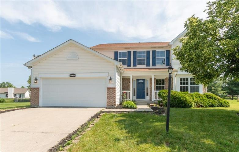 10634 YOUNG LAKE Drive Indianapolis, IN 46239 | MLS 21646992 | photo 1