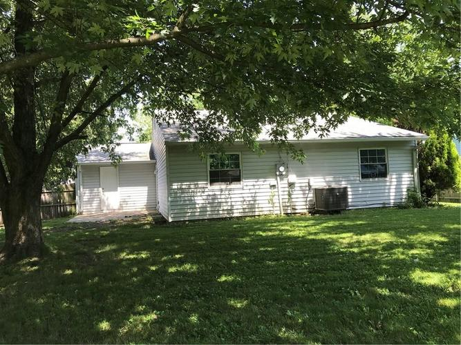 2912 Grassy Creek Drive Indianapolis, IN 46229   MLS 21647009   photo 5
